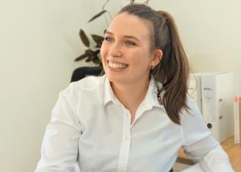 Katharina Schrammel